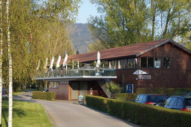 Restaurant Bregenzer Segel Club 6900 Bregenz